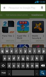 Como baixar aplicativos - Huawei Y340 - Passo 12