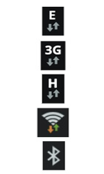 Explicação dos ícones - Samsung Galaxy Grand Neo - Passo 9