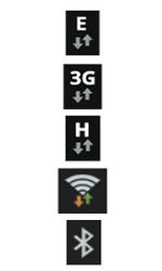 Explicação dos ícones - Samsung Galaxy Grand Neo - Passo 6