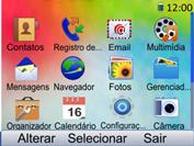 Como configurar seu celular para receber e enviar e-mails - Huawei U6020 - Passo 3