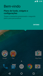 Como ativar seu aparelho - LG Google Nexus 5X - Passo 18