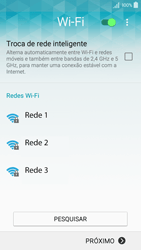 Como ativar seu aparelho - Samsung Galaxy A5 - Passo 5