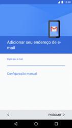 Como configurar seu celular para receber e enviar e-mails - LG Google Nexus 5X - Passo 11