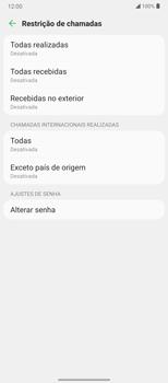 O celular não recebe chamadas - LG Velvet 5G - Passo 15