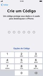 Como ativar seu aparelho - Apple iPhone 6 - Passo 13