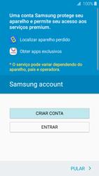 Como configurar pela primeira vez - Samsung Galaxy J2 Duos - Passo 14