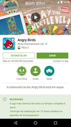 Como baixar aplicativos - LG Google Nexus 5X - Passo 19