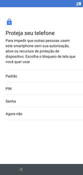 Como ativar seu aparelho - Motorola One - Passo 15