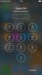 Como configurar a internet do seu aparelho (APN) - Apple iPhone 7 - Passo 15