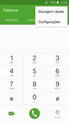 Como bloquear chamadas de um número específico - Samsung Galaxy S6 - Passo 5