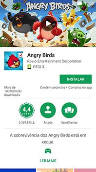 Como baixar aplicativos - Asus ZenFone Go - Passo 15