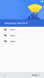 Como ativar seu aparelho - LG Google Nexus 5X - Passo 5
