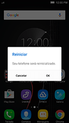 Como configurar a internet do seu aparelho (APN) - Lenovo Vibe K5 - Passo 18