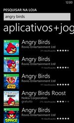 Como baixar aplicativos - Nokia Lumia 1020 - Passo 15
