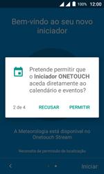 Como configurar pela primeira vez - Alcatel Pixi 4 - Passo 26