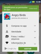 Como baixar aplicativos - Motorola Master - Passo 18