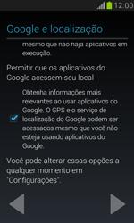Como ativar seu aparelho - Samsung Galaxy S III Mini - Passo 13