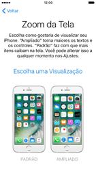 Como ativar seu aparelho - Apple iPhone 7 - Passo 24