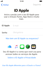 Como ativar seu aparelho - Apple iPhone 6 - Passo 17