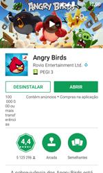 Como baixar aplicativos - Alcatel Pixi 4 - Passo 18