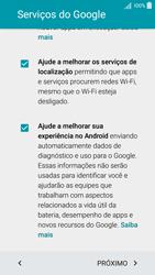 Como ativar seu aparelho - Samsung Galaxy A5 - Passo 15