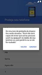 Como configurar pela primeira vez - Motorola Moto C Plus - Passo 12