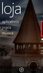 Como baixar aplicativos - Nokia Lumia 1020 - Passo 4