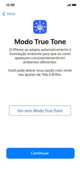 Como ativar seu aparelho - Apple iPhone X - Passo 28