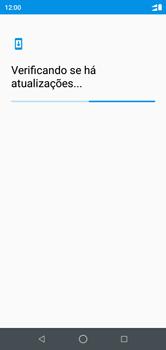 Como atualizar o software do seu aparelho - Motorola One - Passo 6