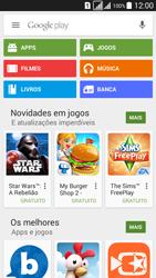 Como baixar aplicativos - Samsung Galaxy Grand Prime - Passo 4