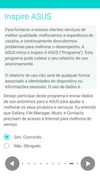 Como configurar pela primeira vez - Asus ZenFone 2 - Passo 17