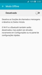 Como conectar à internet - Samsung Galaxy J2 Duos - Passo 6