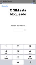 Como ativar seu aparelho - Apple iPhone 8 - Passo 6