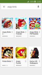 Como baixar aplicativos - Samsung Galaxy J2 Duos - Passo 15