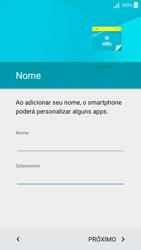 Como ativar seu aparelho - Samsung Galaxy A5 - Passo 14