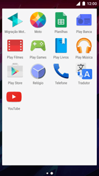 Como baixar aplicativos - Motorola Moto Turbo - Passo 3