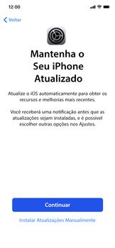 Como ativar seu aparelho - Apple iPhone XR - Passo 20
