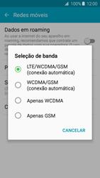 Como conectar à internet - Samsung Galaxy J2 Duos - Passo 12