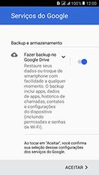 Como configurar seu celular para receber e enviar e-mails - Samsung Galaxy J2 Prime - Passo 12