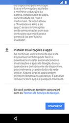 Como ativar seu aparelho - Motorola Moto X4 - Passo 15