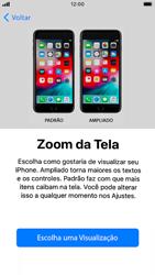 Como ativar seu aparelho - Apple iPhone 8 - Passo 32