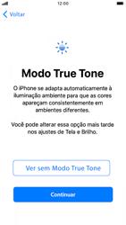 Como ativar seu aparelho - Apple iPhone 8 - Passo 29