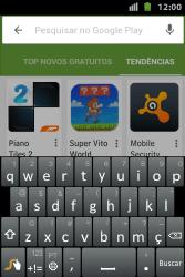 Como baixar aplicativos - Huawei U8667 - Passo 14