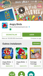 Como baixar aplicativos - Samsung Galaxy J5 - Passo 19
