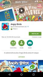 Como baixar aplicativos - LG Google Nexus 5X - Passo 17