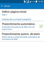 Como configurar a internet do seu aparelho (APN) - Samsung Galaxy Grand Prime - Passo 21