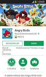 Como baixar aplicativos - Samsung Galaxy Grand Neo - Passo 19