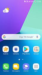 Transferir dados do telefone para o computador (Windows) - Samsung Galaxy J2 Prime - Passo 3