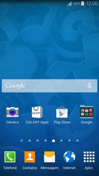 Utilizando o PC - Samsung Galaxy Note - Passo 1