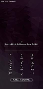 Como reiniciar o aparelho - Samsung Galaxy J8 - Passo 5